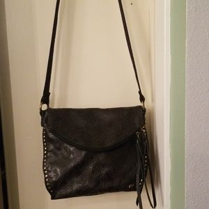 the Sak leather handbag